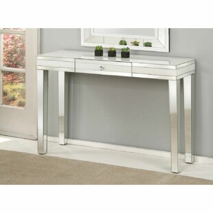 Barna 47 Console Table by Everly Quinn