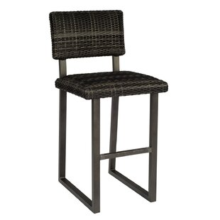 Canaveral Harper 30'' Patio Bar Stool