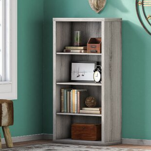 Cates Standard Bookcase Union Rustic