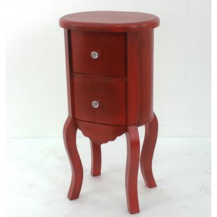 Jolien Funny Doll-Like End Table