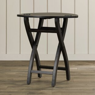 Compare Galipeau End Table by Charlton Home
