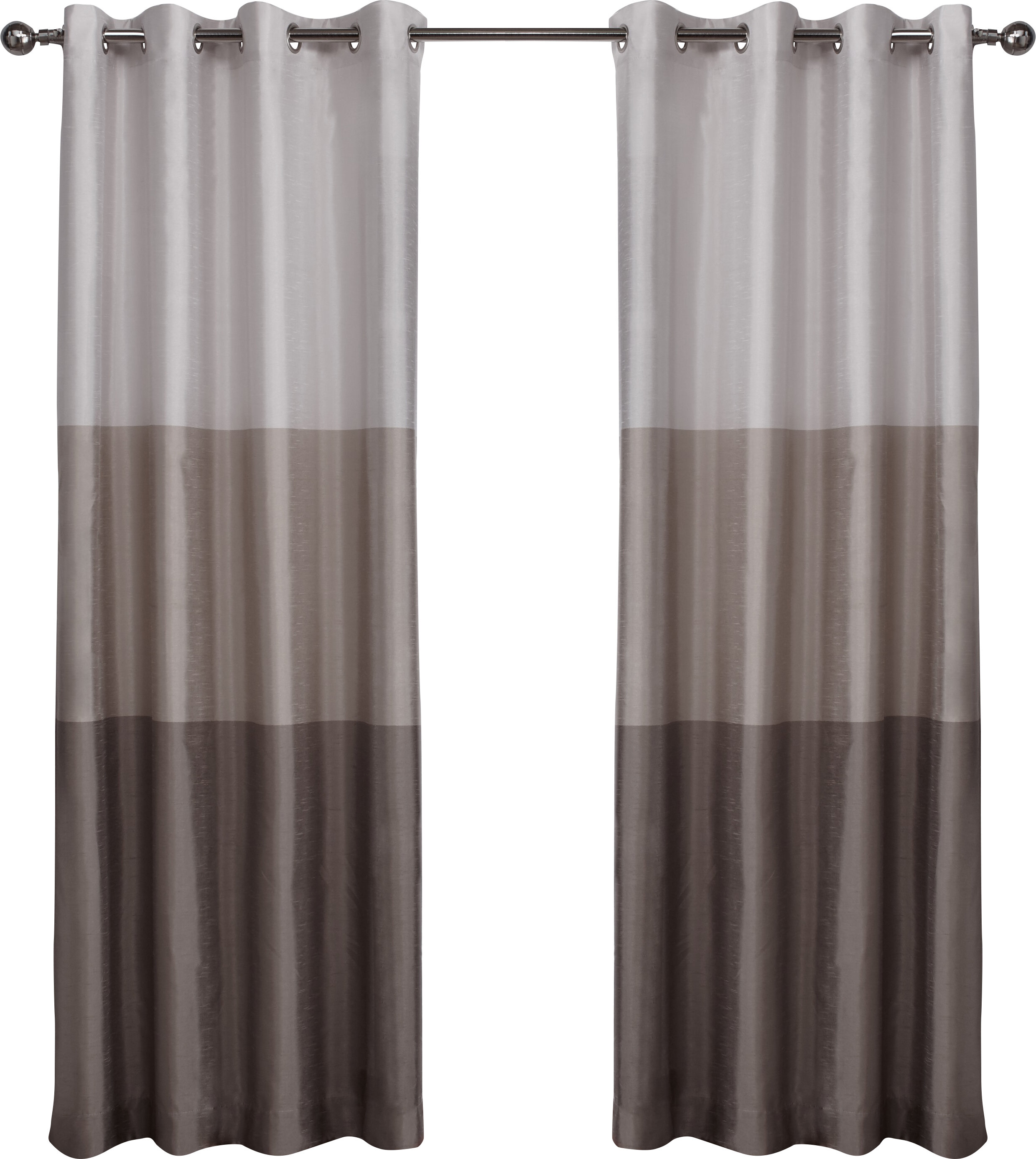 panels home curtain natural ideas corners charter of linen image aligning
