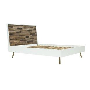 Cardone Platform Bed