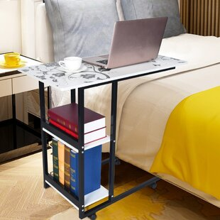 Simple Lazy Tray Table
