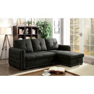 Ladwig Sleeper Sectional