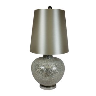 Radville Mosaic 35 Table Lamp