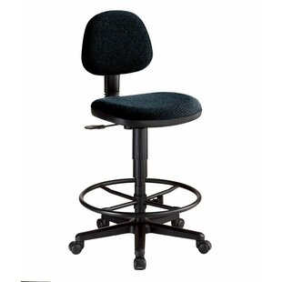 Economy Low-Back Drafting Chair by Alvin and Co. 2019 Sale