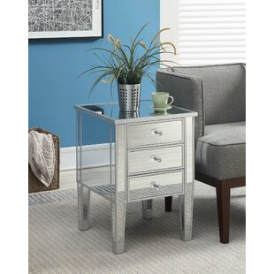 Shop For Wiscasset End Table by House of Hampton