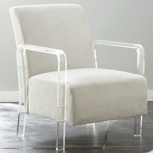 Everson Armchair by Wade Logan