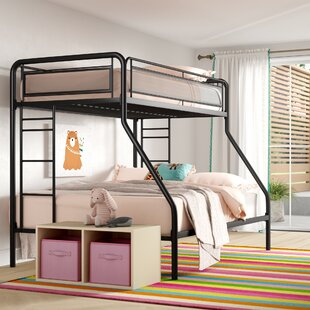 Compare & Buy Julian Twin Over Full Bunk Bed by Viv + Rae Reviews (2019) & Buyer's Guide