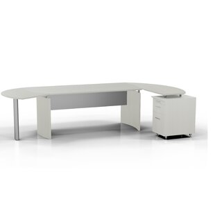 Price comparison Medit Executive Desk By Mayline Group
