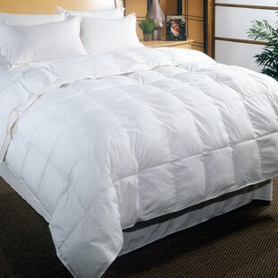 233 Thread Count All Season Down Comforter