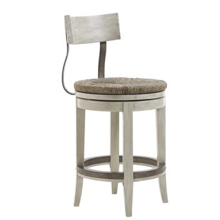 Best Oyster Bay 24 Swivel Bar Stool by Lexington Reviews (2019) & Buyer's Guide