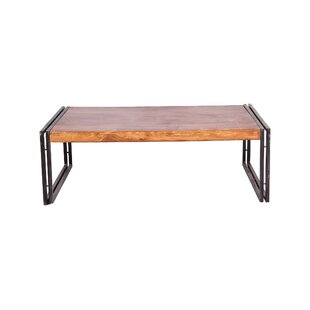 Nicholas Coffee Table