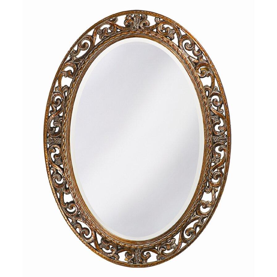 powder room mirror wayfair