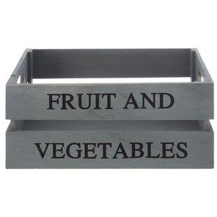 Fruit And Vegetable Storage Wayfair Co Uk