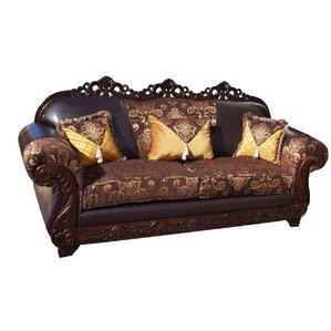 Victorville Sofa by Gardena Sofa