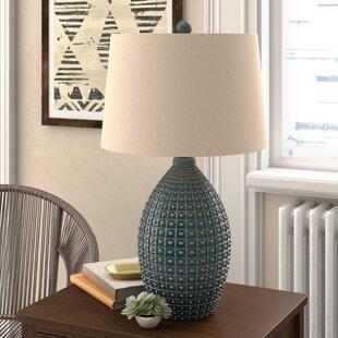 Bruno 26 Table Lamp
