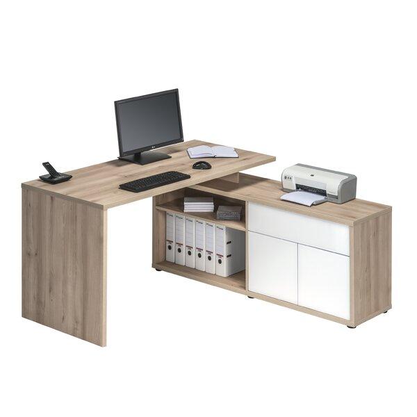 Maja Mbel Office Corner Desk Reviews Wayfaircouk