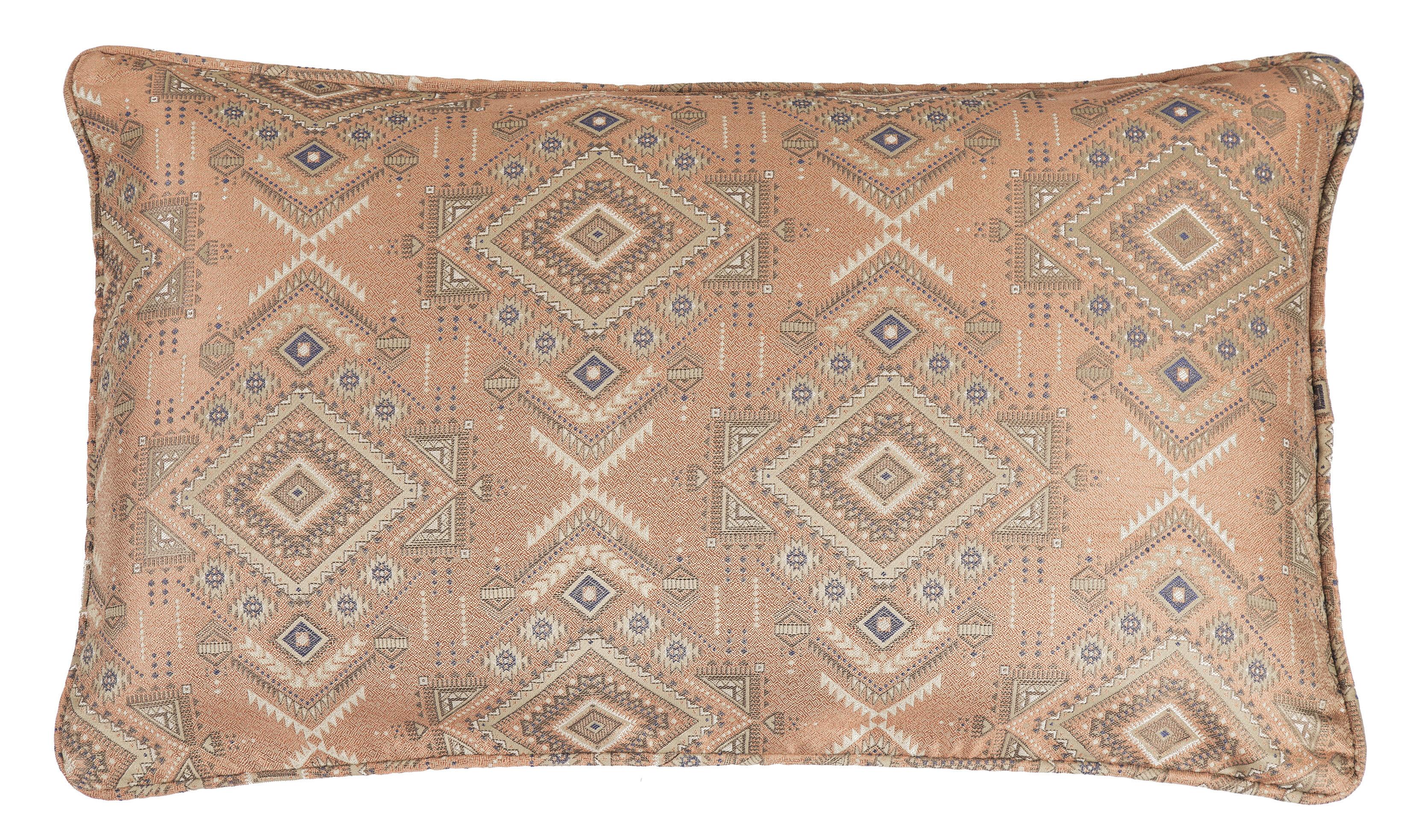 Geometric Loon Peak Throw Pillows You Ll Love In 2021 Wayfair