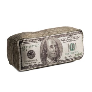 Money Bean Bag Lounger