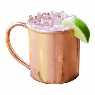 14 oz. Moscow Mule Mug
