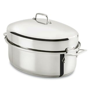 Specialty Cookware 18.5