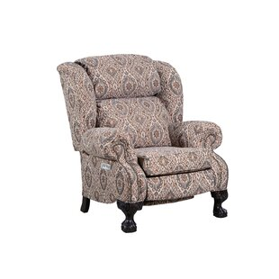 Tremblay Hi Leg Recliner