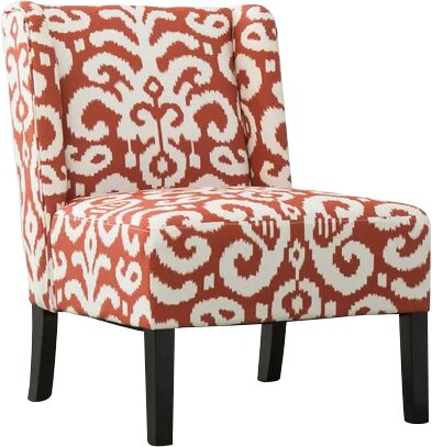 Charmant Dougherty Slipper Chair