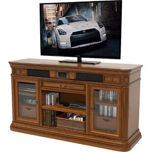 Check Prices Winsome TV Stand for TVs up to 65 by Fairfax Home Collections Reviews (2019) & Buyer's Guide