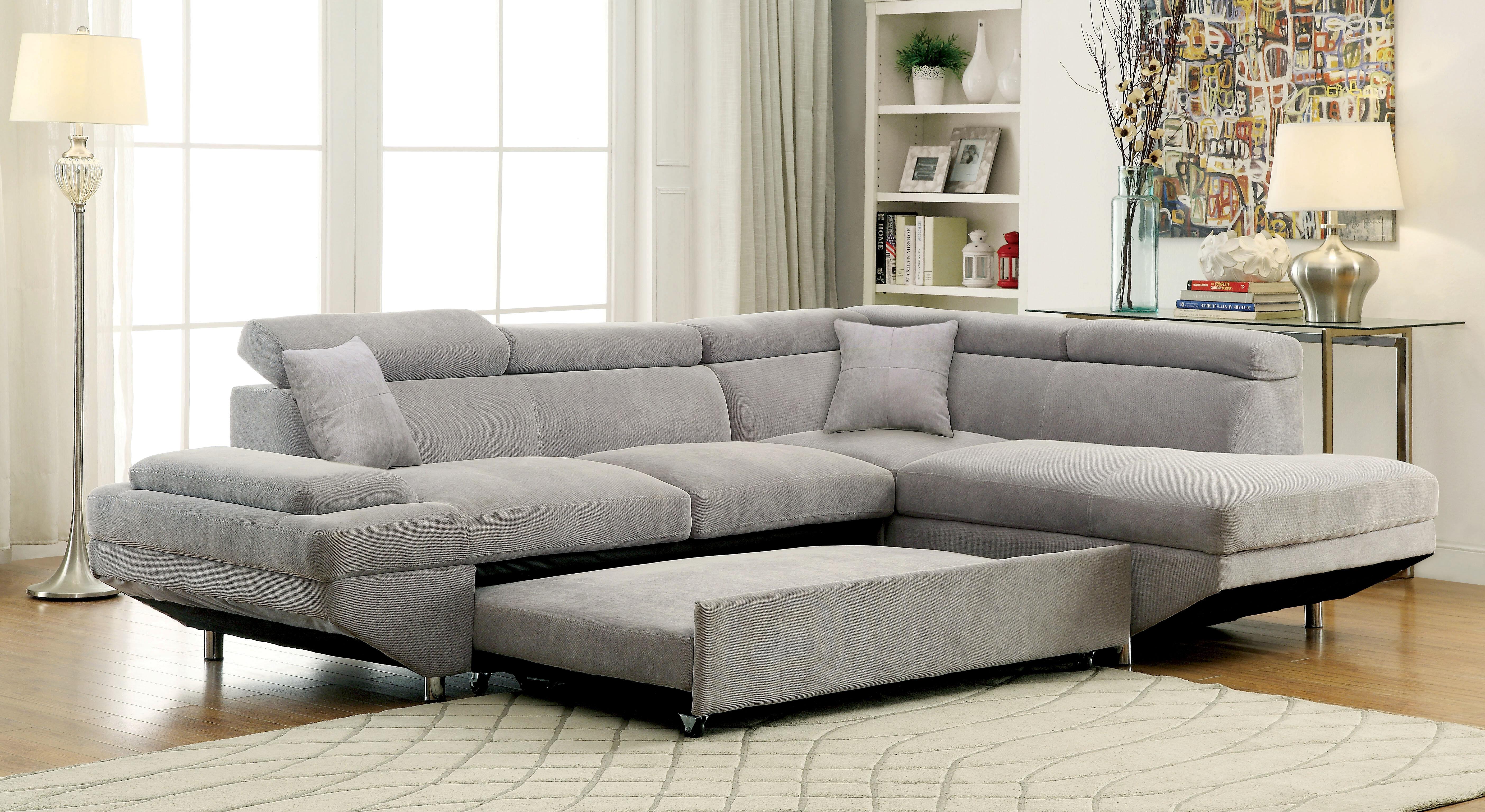 chaise furniture sectional sleeper wayfair pdx orren reversible paulin ellis