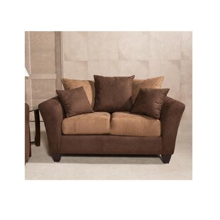 Gorrell Loveseat