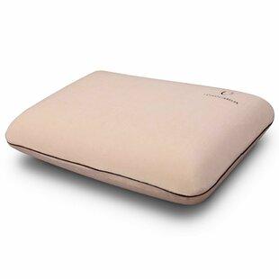Giannini Latex Memory Foam Standard Pillow