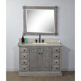 Cheung 49 Single Bathroom Vanity Set by Breakwater Bay