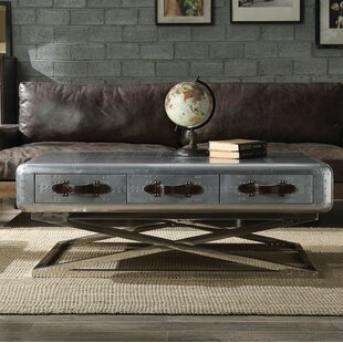 Mavis Coffee Table 17 Stories