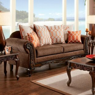 Compare Cubbindall Cushy Deluxe Sofa by Astoria Grand Reviews (2019) & Buyer's Guide
