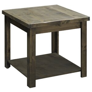 Columbus End Table