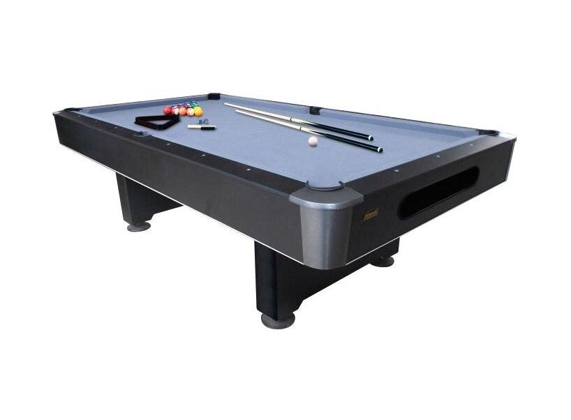Superior Dakota BRS Slate 8u0027 Pool Table