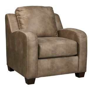 Alturo Armchair by Benchcraft