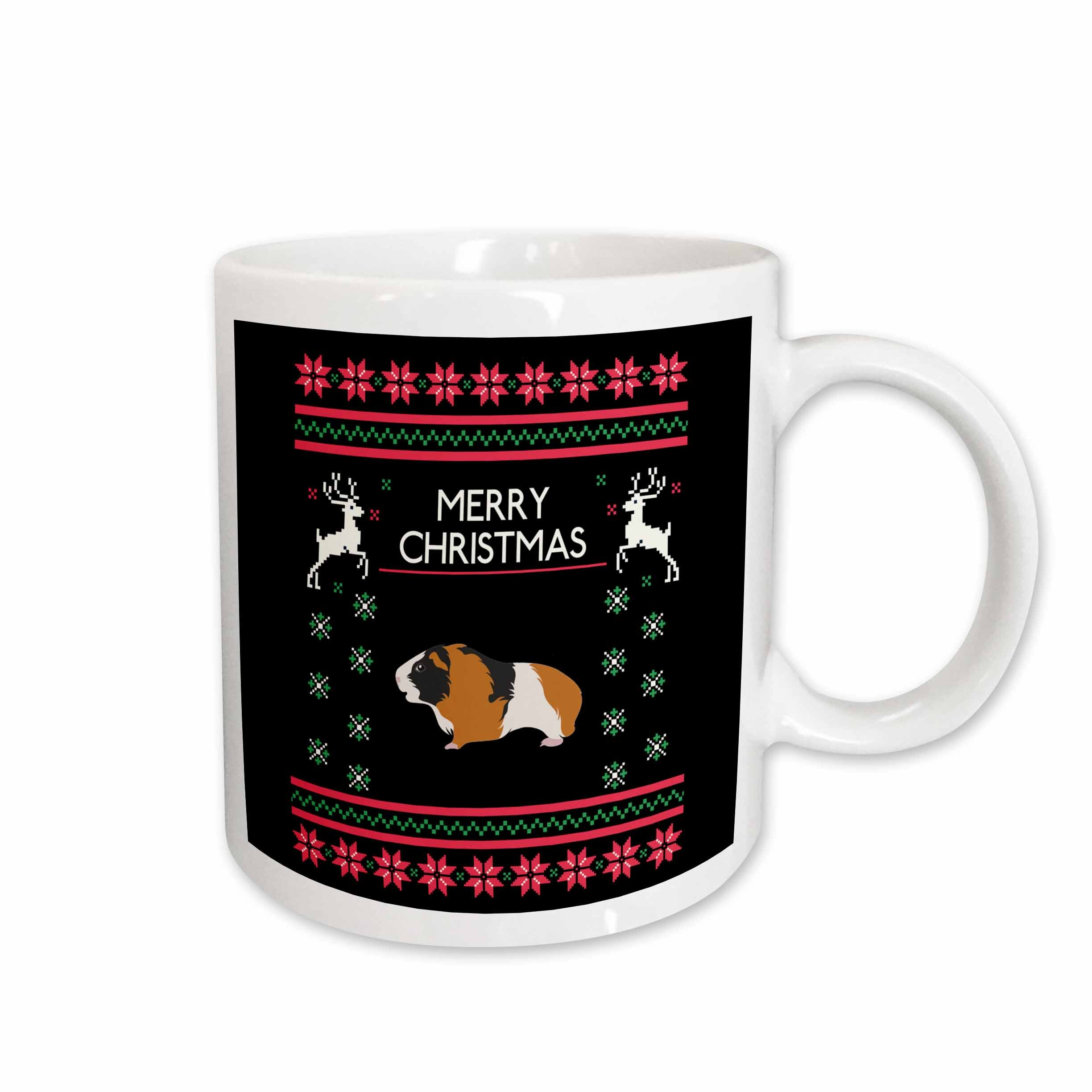 Ceramic Rustic Christmas Mugs Cups You Ll Love In 2021 Wayfair