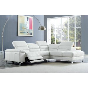 Westall Leather Reclining ..