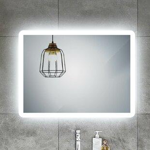 Budget Chesley Wall Mirror ByOrren Ellis