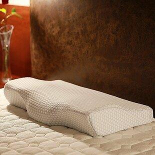 Giannini Contour Memory Foam Standard Pillow