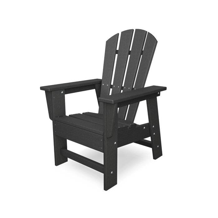 plastic adirondack chairs. Kid\u0027s Plastic Adirondack Chair Chairs E