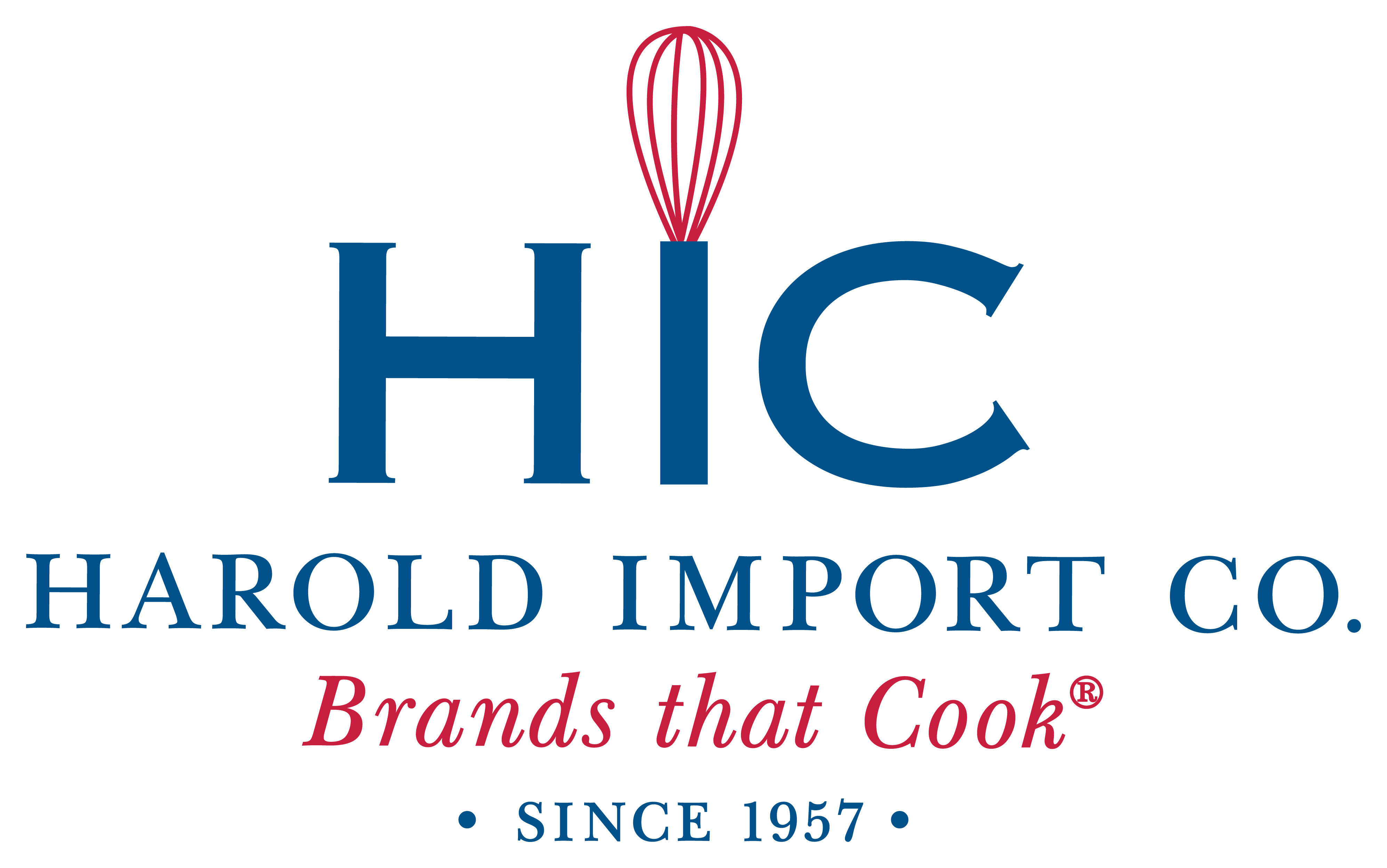 3d91d2f8c48 HIC Harold Import Co.