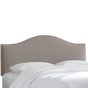 Dearborn Upholstery Panel Headboard