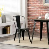 Hoelscher Dining Chair (Set of 4) by Williston Forge