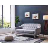 Seeber 66.9 Flared Arm Sofa by Corrigan Studio®