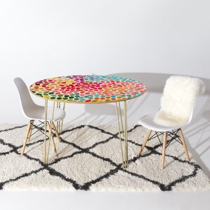 Dixson Dining Table by Bra..