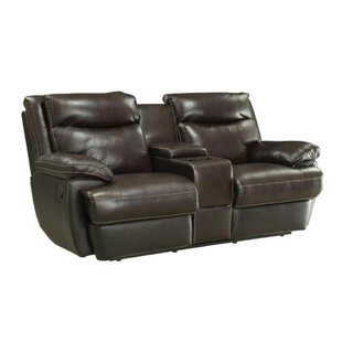 Reviews Hayter Motion Reclining Loveseat by Red Barrel Studio Reviews (2019) & Buyer's Guide